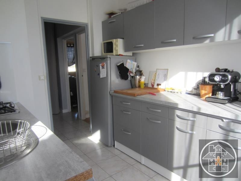 Sale apartment Noyon 66 000€ - Picture 2