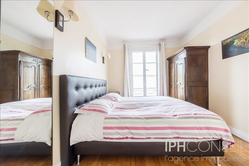 Deluxe sale apartment Neuilly sur seine 1140000€ - Picture 3