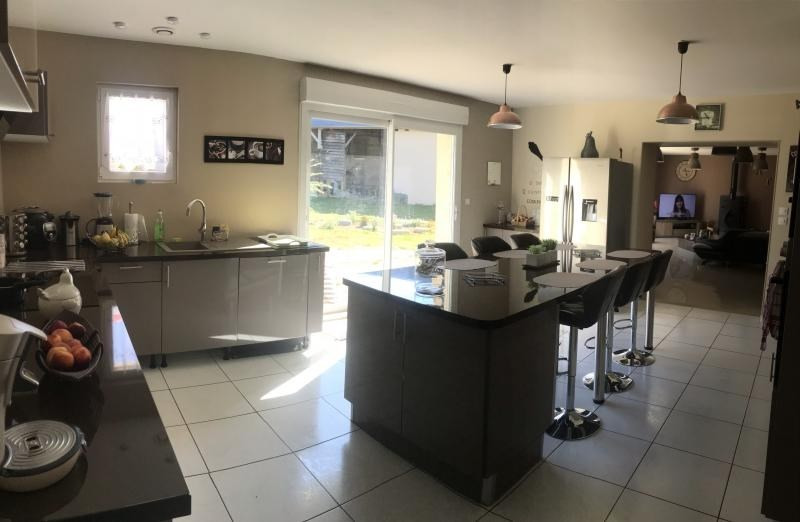 Sale house / villa Albert 209000€ - Picture 2