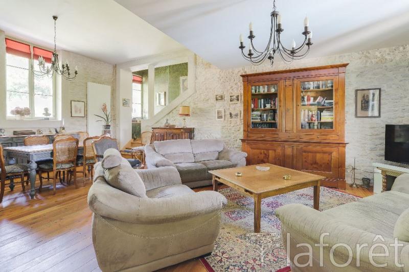 Vente de prestige maison / villa Saint martin du mont 430000€ - Photo 10