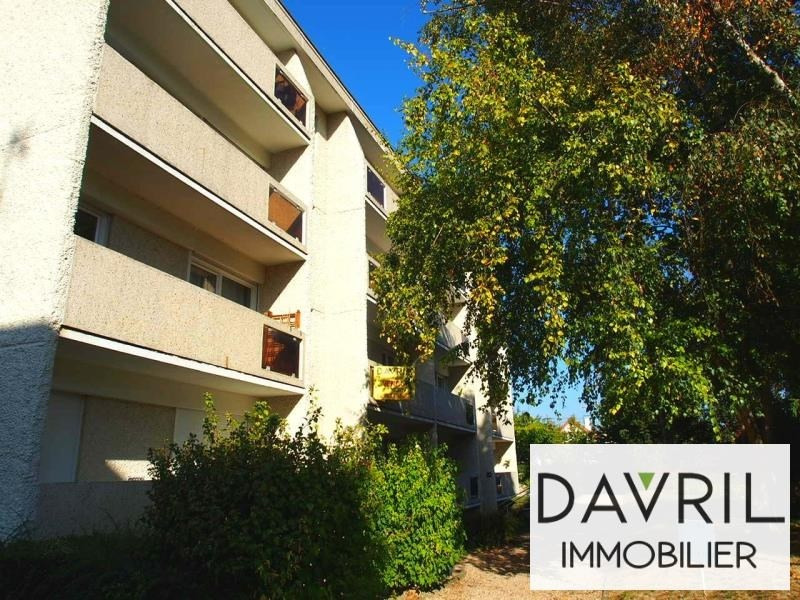 Vente appartement Andresy 195000€ - Photo 7