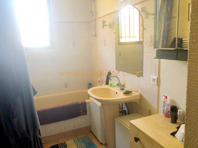 Lijfrente  huis La norville 85200€ - Foto 6