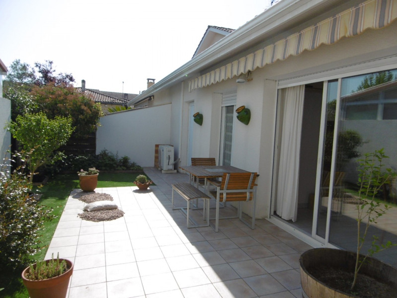 Location vacances maison / villa La teste de buch 867€ - Photo 1