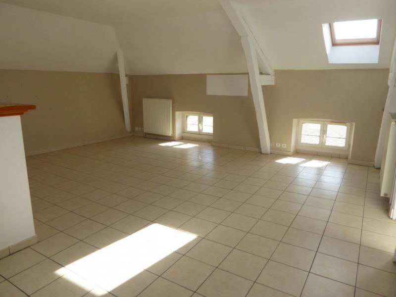 Location appartement Aubenas 473€ CC - Photo 1