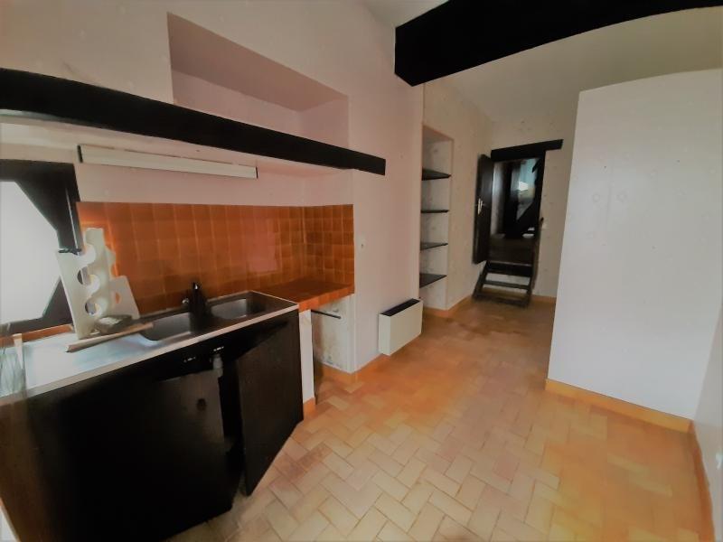 Venta  casa Beaumont sur sarthe 91000€ - Fotografía 3