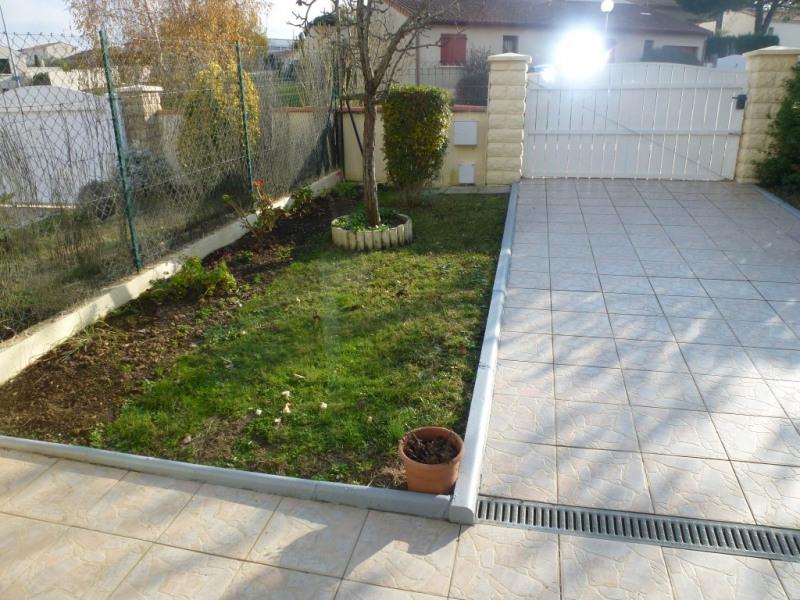 Vente maison / villa Royan 305950€ - Photo 1