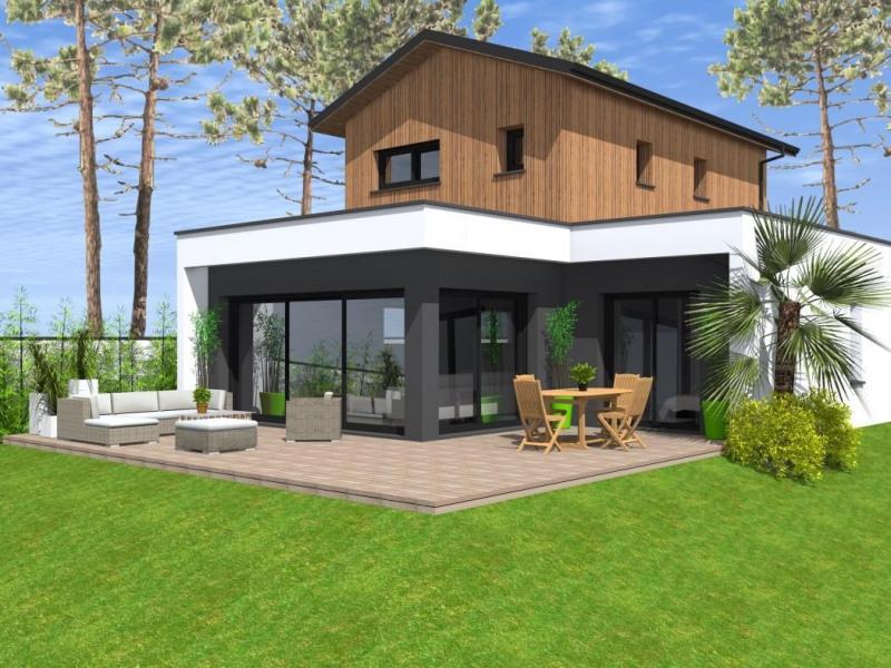 Vente de prestige maison / villa Capbreton 615000€ - Photo 1