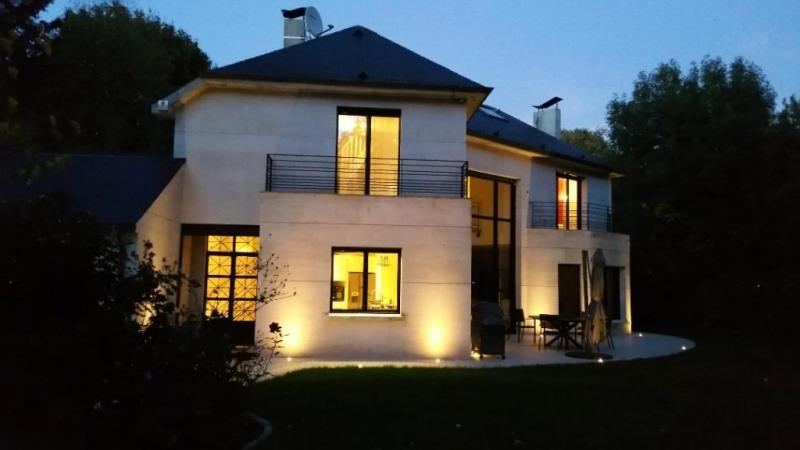 Deluxe sale house / villa Maisons laffitte 2200000€ - Picture 13