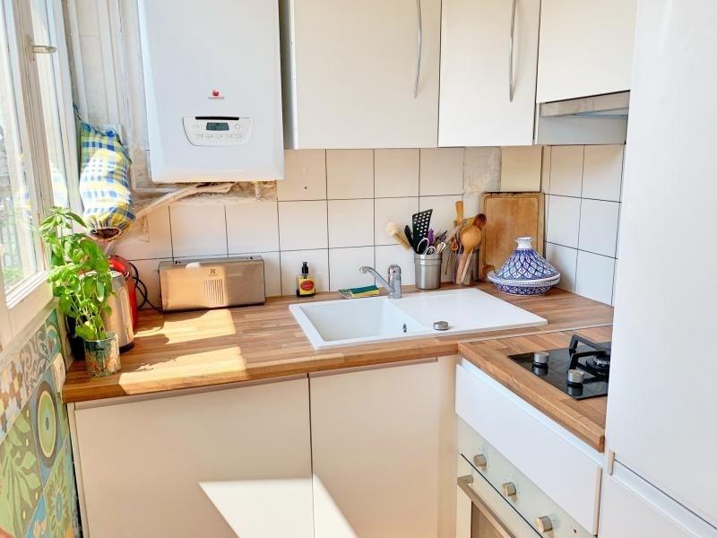 Sale apartment Paris 19ème 419000€ - Picture 6
