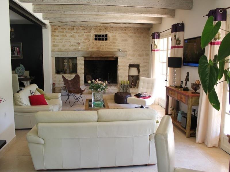 Deluxe sale house / villa Villeneuve-les-avignon 699000€ - Picture 6