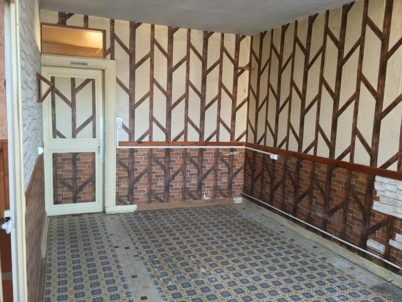 Sale house / villa Aubigny sur nere 35000€ - Picture 5