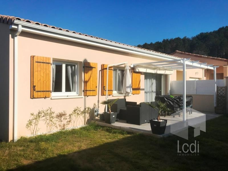 Vente maison / villa Montélimar 270000€ - Photo 1