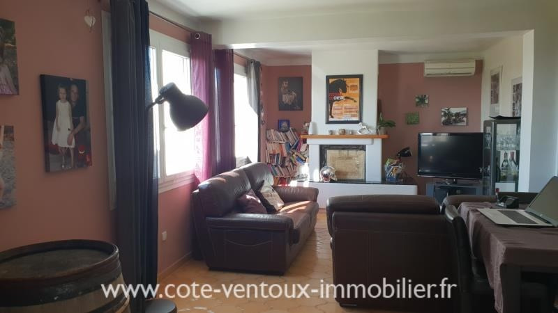 Vente maison / villa Vacqueyras 285 000€ - Photo 5