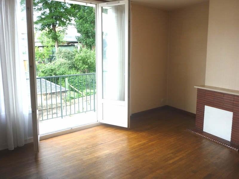 Rental apartment Caen 585€ CC - Picture 2