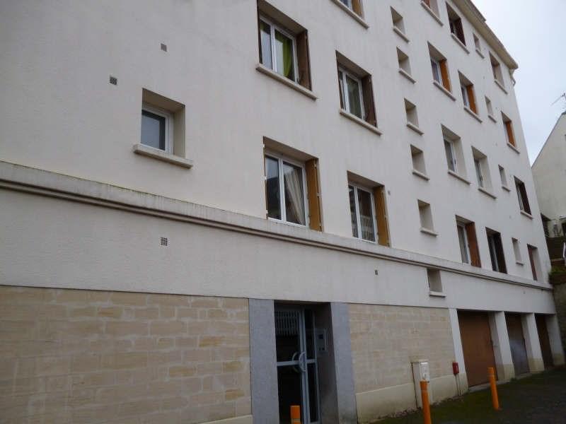 Rental apartment Caen 440€ CC - Picture 6