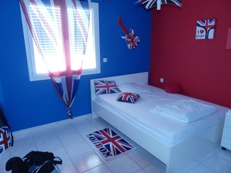 Sale house / villa Frontonas 519900€ - Picture 9