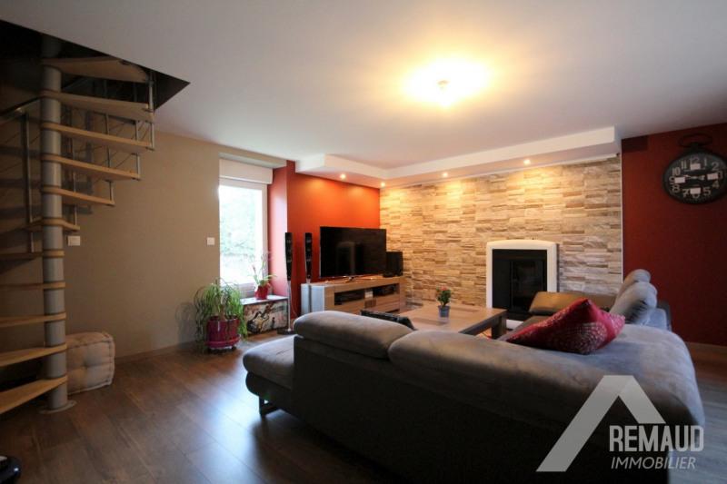 Sale house / villa Aizenay 195140€ - Picture 2