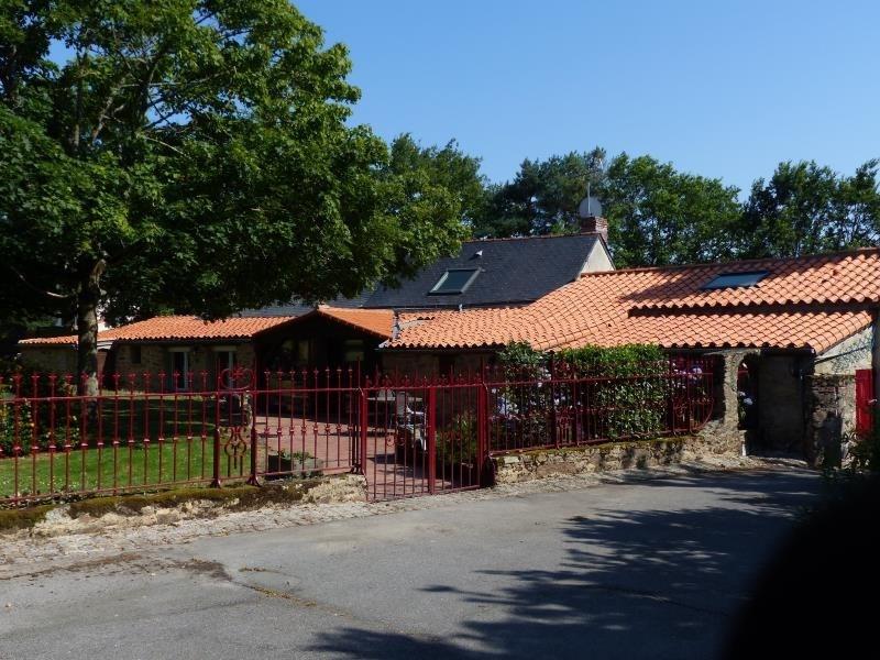 Vente maison / villa Saint etienne de montluc 500000€ - Photo 1