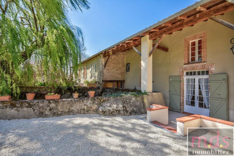 Deluxe sale house / villa Villefranche de lauragais 563000€ - Picture 2