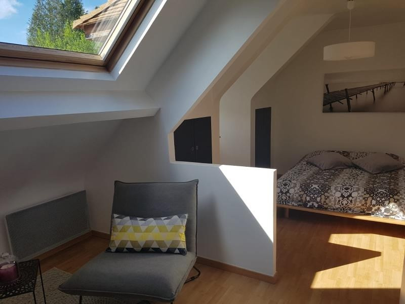 Vente maison / villa Montlignon 654000€ - Photo 8