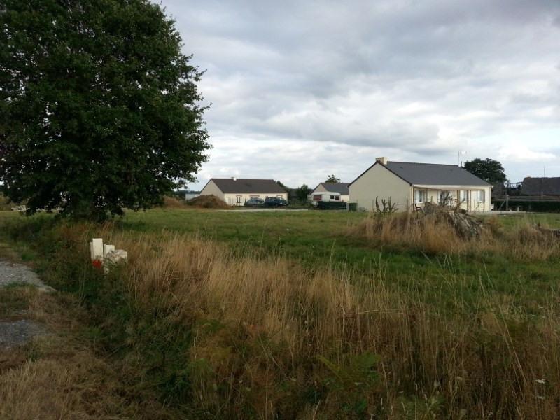 Vente terrain Isse 46702€ - Photo 1