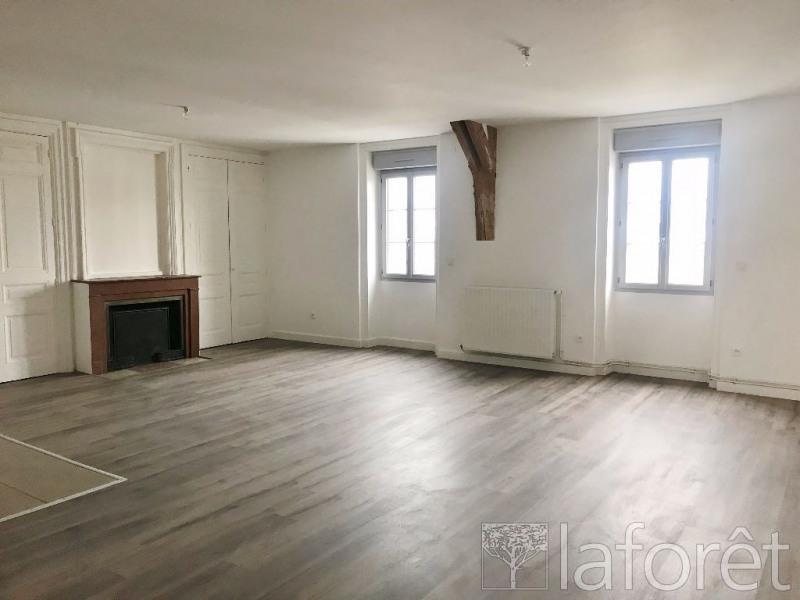 Vente appartement Bourgoin jallieu 219900€ - Photo 3
