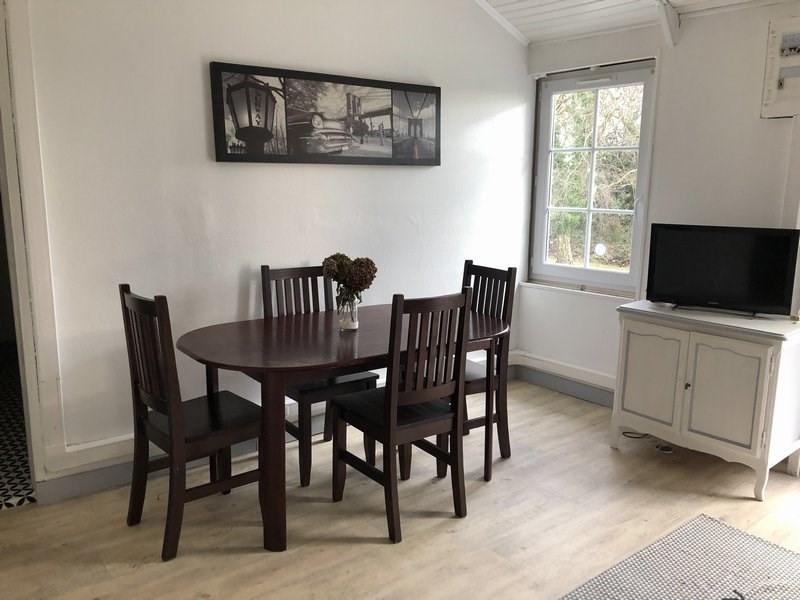 Revenda casa Les moitiers d'allonne 86500€ - Fotografia 3