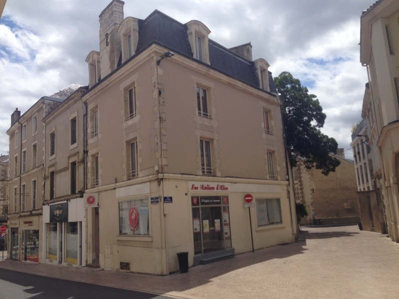 Vente local commercial Poitiers 119900€ - Photo 1