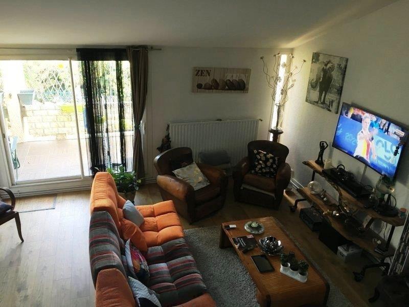 Vente maison / villa Poitiers 197000€ - Photo 5