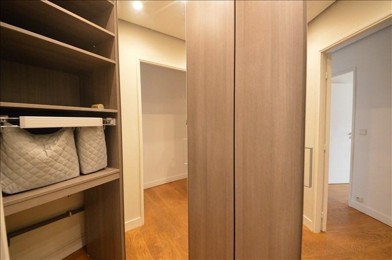 Sale apartment Suresnes 599000€ - Picture 7