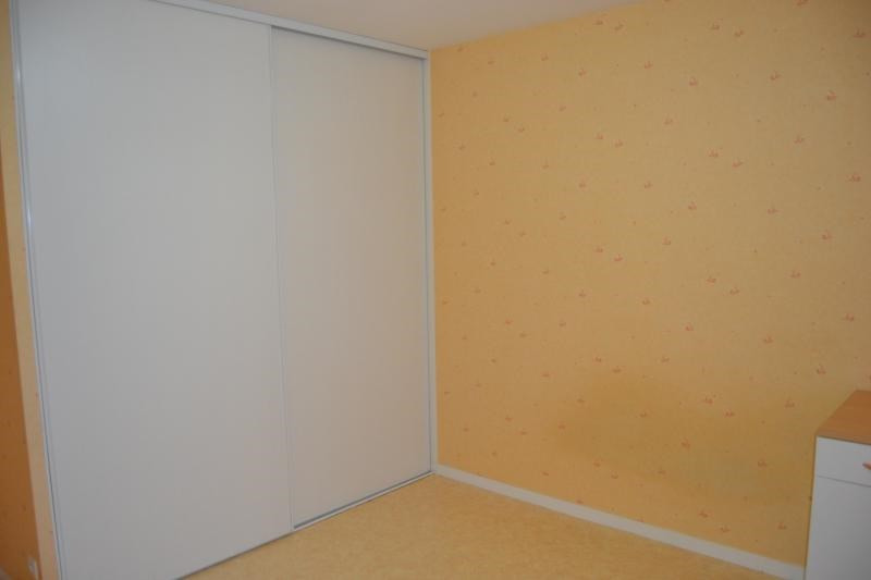 Vente appartement Mordelles 131 500€ - Photo 9