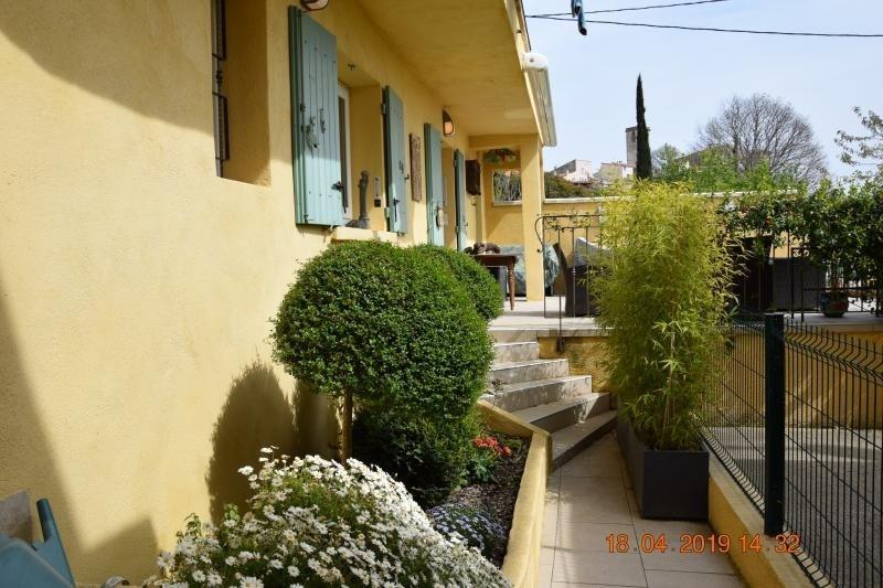 Vente maison / villa Eguilles 525000€ - Photo 5
