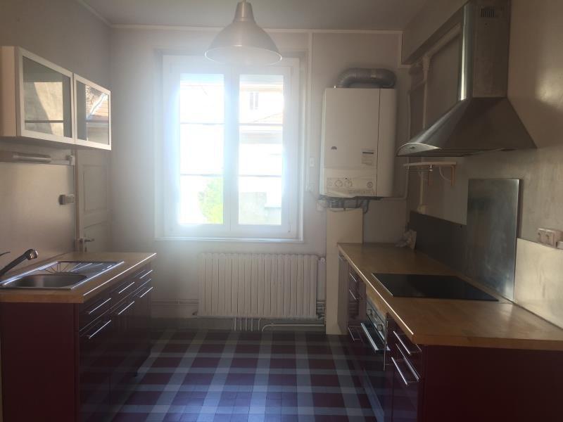 Vente appartement Besancon 115000€ - Photo 2