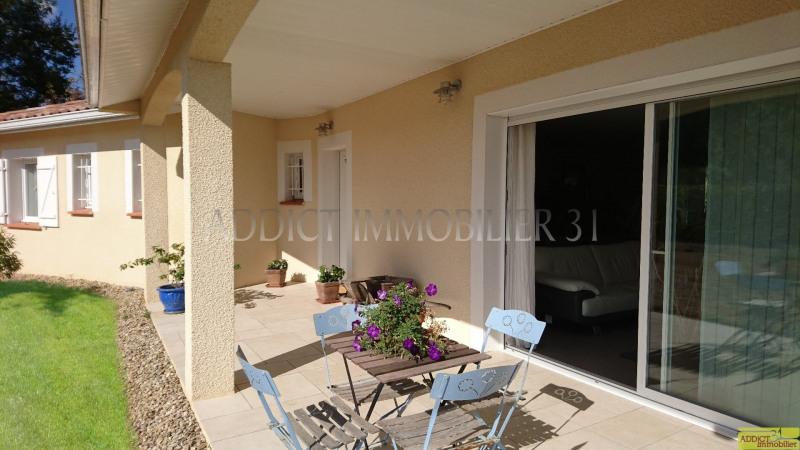Vente maison / villa Secteur lavaur 345000€ - Photo 11