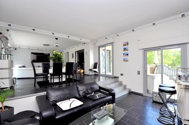 Sale house / villa Marcoussis 800000€ - Picture 6