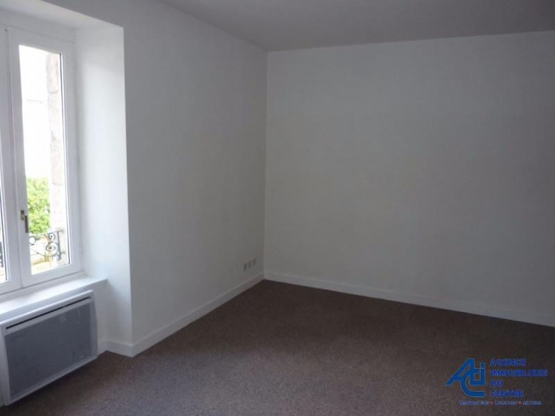 Rental apartment Pontivy 269€ CC - Picture 1
