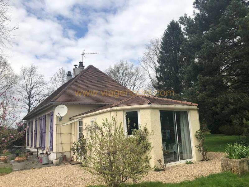 Viager maison / villa Villers en arthies 160200€ - Photo 18