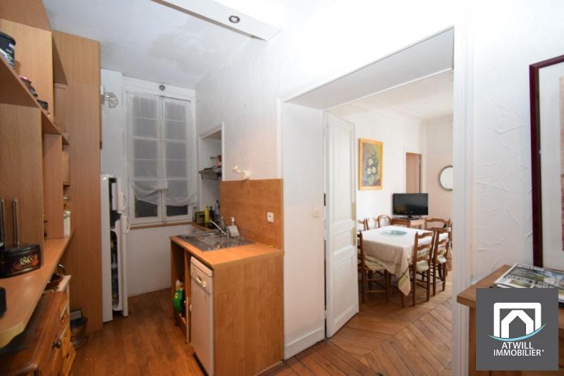 Vente appartement Blois 192000€ - Photo 8