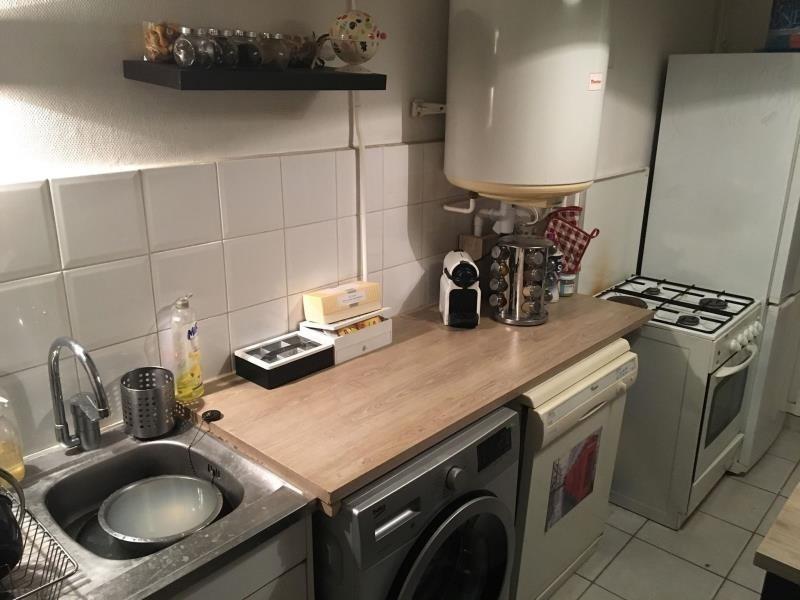 Location appartement Lyon 6ème 1000€ CC - Photo 4