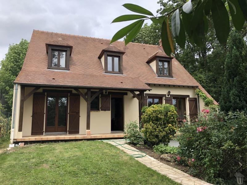 Vente maison / villa Villiers sur orge 399000€ - Photo 1