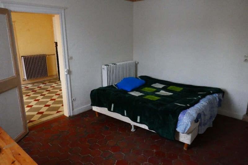 Sale house / villa Talmontiers 149500€ - Picture 4