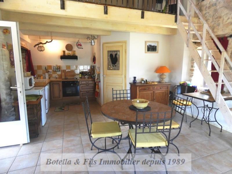 Venta  apartamento Lussan 108000€ - Fotografía 2