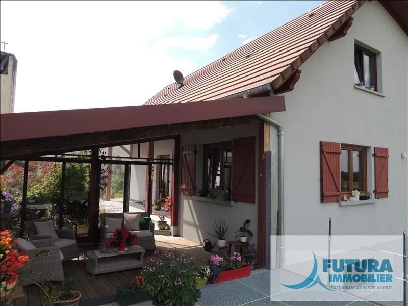 Vente maison / villa Francaltroff 216000€ - Photo 8