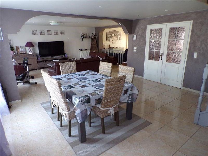 Sale house / villa Ste genevieve des bois 399000€ - Picture 4