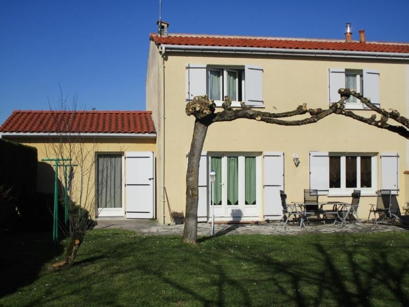 Sale house / villa Carbon blanc 310000€ - Picture 1