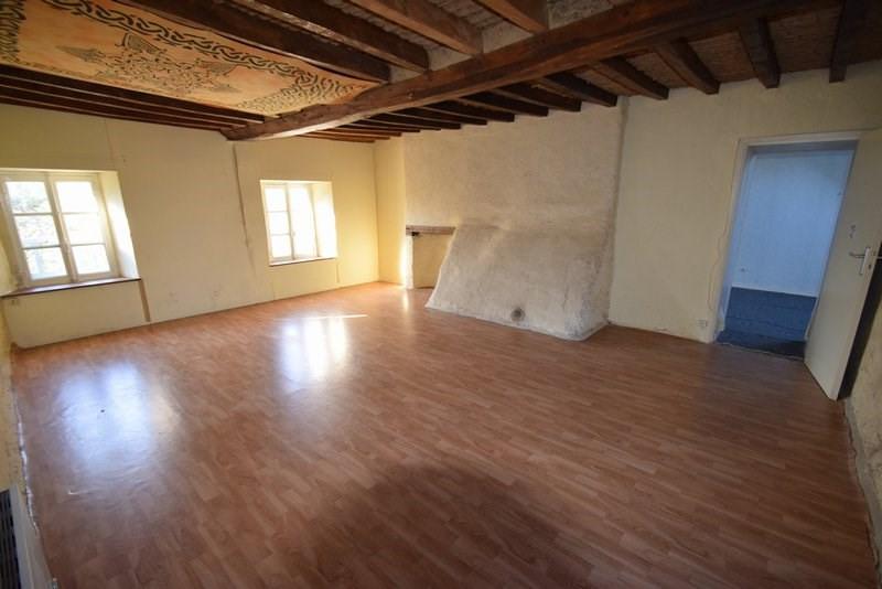 Vente maison / villa St samson de bonfosse 76000€ - Photo 3