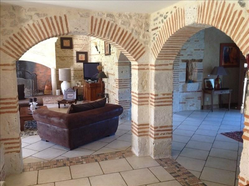 Deluxe sale house / villa Agen 592800€ - Picture 5