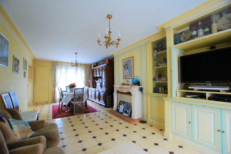 Sale house / villa Bezons 520 000€ - Picture 1