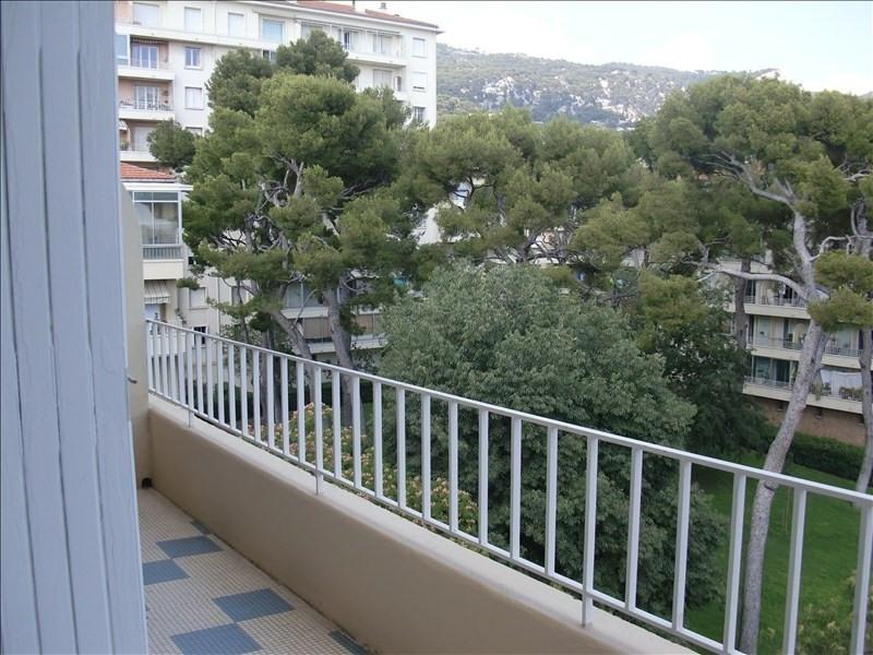 Vermietung wohnung Toulon 720€ CC - Fotografie 2