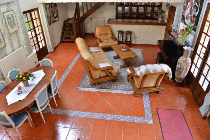 Sale house / villa Beauvais 440000€ - Picture 6